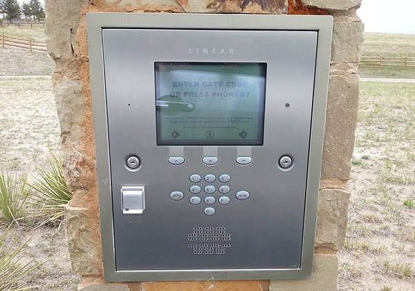 Telphone Access Controls
