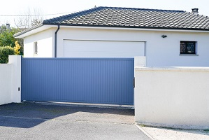 gate automation home sliding gate secure